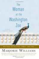 Woman at the Washington Zoo