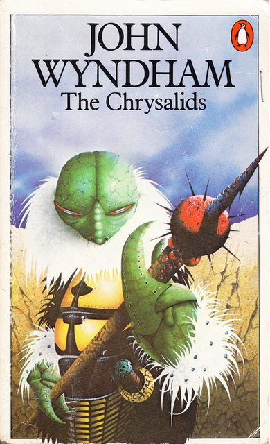 an analysis of davids character in the chrysalids by john wyndham The chrysalids john wyndham contributed by  watched her construct a character so thoroughly and wear it so constantly that for spells she almost deceived herself.