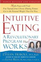 Intuitive-Eating-2nd-Edition-Tribole-Evelyn-9780312321239