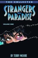 Strangers in Paradise Volume 1