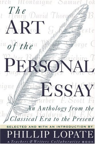 essays the deal me in challenge shelf love artofthepersonalessay