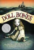 doll bones