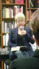 Sarah Waters reads from The Paying Guests