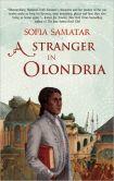 stranger in olondria