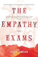 "07book ""The Empathy Exam"" by Leslie Jamison."