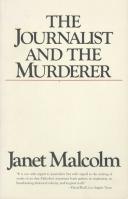 Journalist and Murderer
