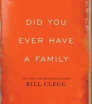 Did You Ever Have a Family