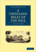 thousand miles nile