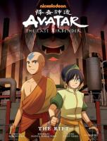 Avatar Rift