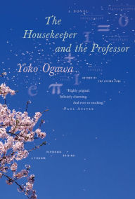 housekeeper and professor