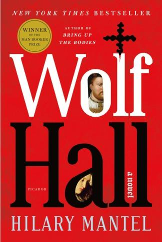 wolf hall