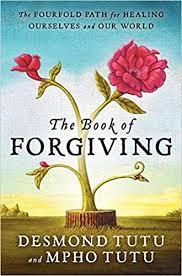 book of forgiving