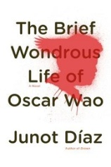 Brief Wondrous Life of Oscar Wao
