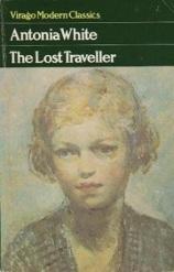 Lost Traveller