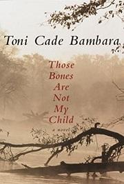 Those bones are not my child